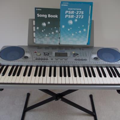 Yamaha PSR-275 Keyboard