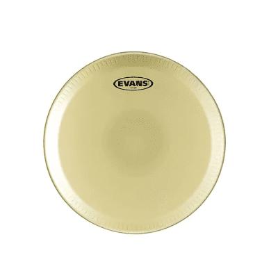 """Evans EC1250 Tri-Center Conga Drum Head - 12.50"""""""