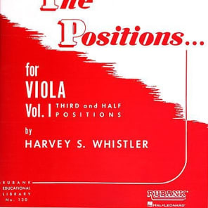 Introducing the Positions for Cello: Volume 2 - Second, 2-1/2, Third, 3-1/2