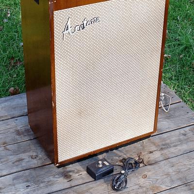 Ace Tone FR-20 Rhythm Ace 1960s