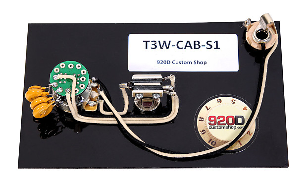 Remarkable Tv Jones Powertron Set 920D Wiring Harness For Shop La Reverb Wiring Cloud Hisonuggs Outletorg