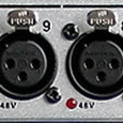 Soundcraft A947.043500 Spare Output Panel 1-16 for Vi3