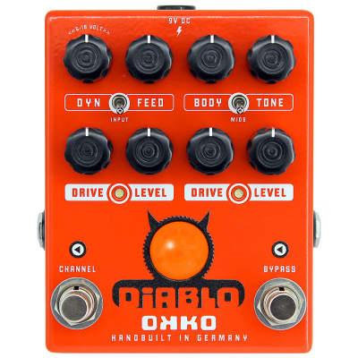 OKKO Diablo Duo