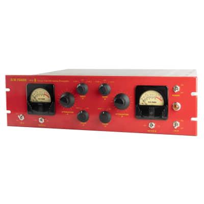 D.W. Fearn VT-2 Dual Channel Preamp
