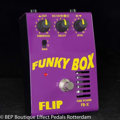 Guyatone Flip FB-X Funky Box 1996 s/n 96110992 Japan