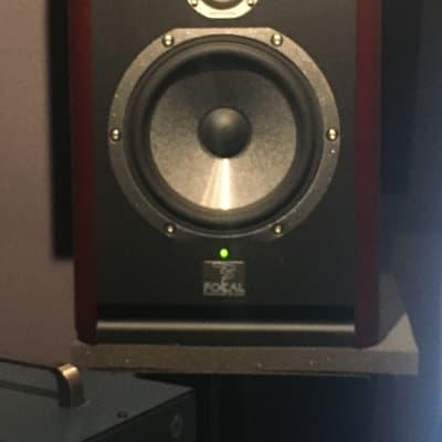Focal Focal Solo 6 Red