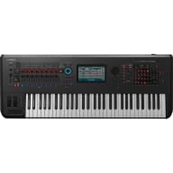 Yamaha Montage6 Synthesizer - New