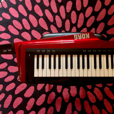 Korg RK- 100s Original  Keytar Synth