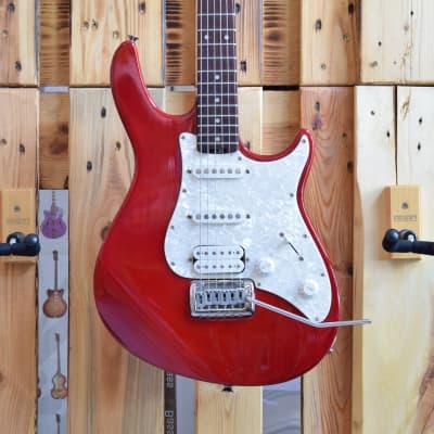 Peavey Predator plus Red for sale