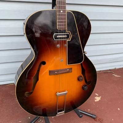 1939-1940 Gibson ETG-150 or ES-150 Tenor for sale