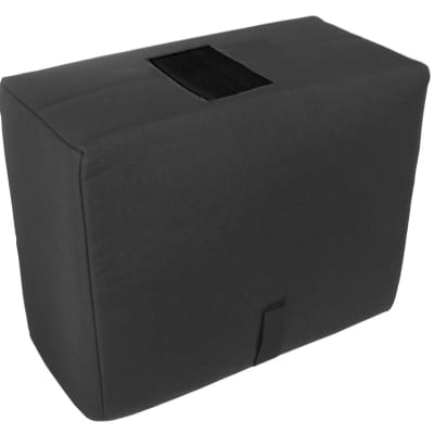 Tuki Padded Cover for Port City Amps 2x12 OS Wave Cabinet (port009p)