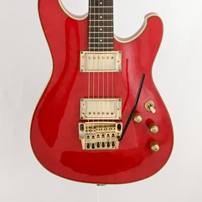 1985 Ibanez RS1300 Roadstar II w/OHSC for sale