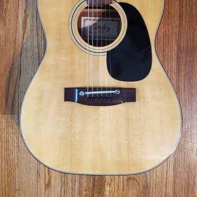 Cortez 00-18 Model 860 Acoustic Guitar || Vintage from Japan for sale