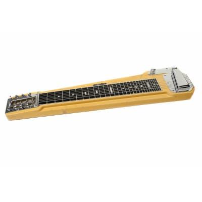 Fender Deluxe Eight 8-String Lap Steel Guitar