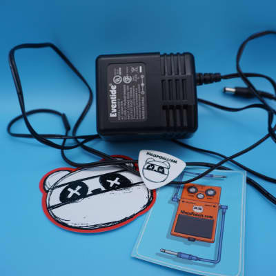 Eventide 12V, 500ma Power Supply   Fast Shipping