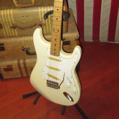 Vintage 1970's Cortez Stratocaster Copy Made in Japan for sale