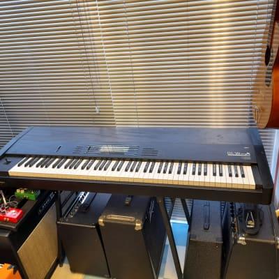 Korg 01/W pro X Keyboard