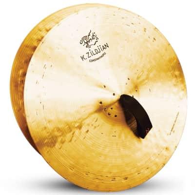 "Zildjian 17"" K Constantinople Special Selection Medium Heavy Cymbal"
