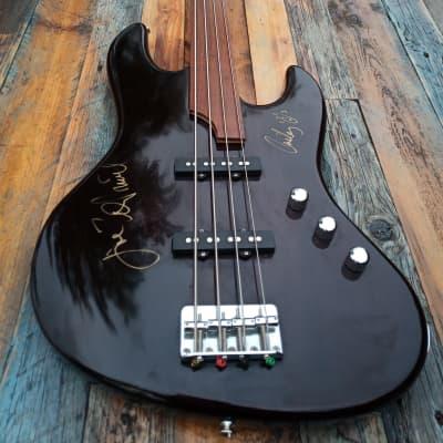 Jazz Bass Style (Jim Reed)