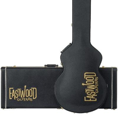 Hard Case for Eastwood Guitars
