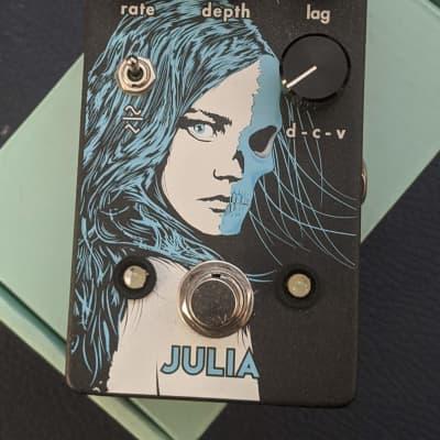 Walrus Audio Julia Chorus/Vibrato Limited Edition 2017