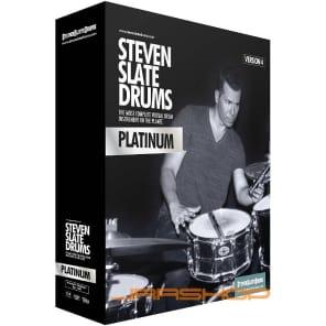 Steven Slate Drums 4 Platinum