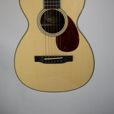 Collings Baby 2H E (Engleman top) *price reduced!