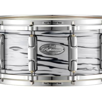 "Pearl Music City Custom 20-ply Reference 14""x6.5"" Snare Drum"
