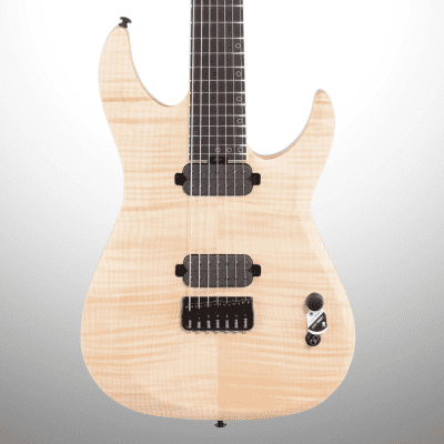 Schecter KM-7 MK-II Keith Merrow Signature 7-String Guitar with Fishman Pickups