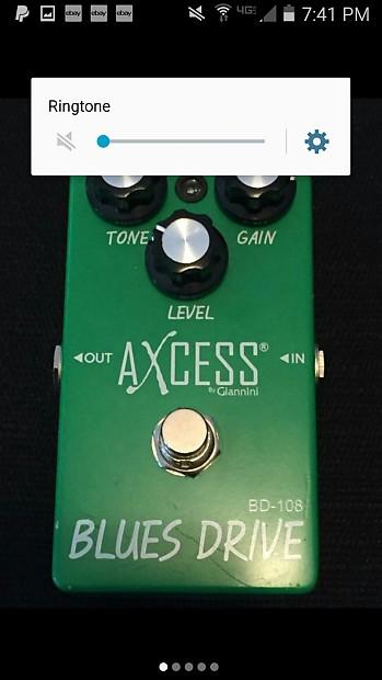 axcess ringtones