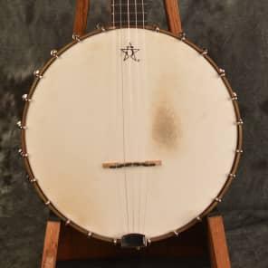 Sugarloaf Open Backs SOB Hand Made Custom 5 String Open Back Banjo 2005 w Gigbag Included Video Clip