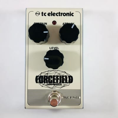 TC Electronic Forcefield Compressor Pedal  *Sustainably Shipped*