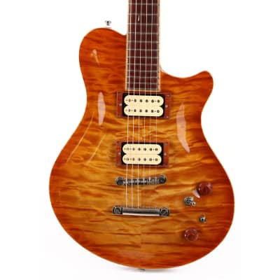 New Orleans Guitar Company Voodoo Custom for sale