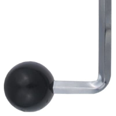 Gibraltar Hex L-Rod Ball