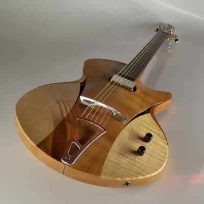 murray kuun Gina archtop for sale