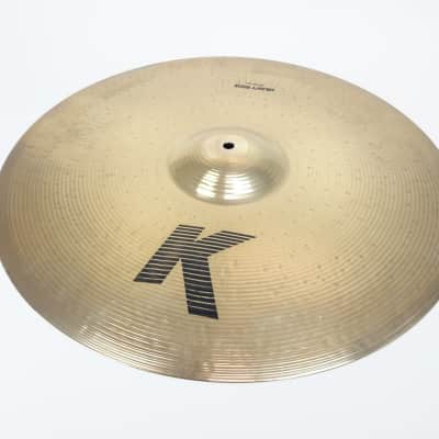 "Zildjian 22"" K Series Heavy Ride Cymbal"