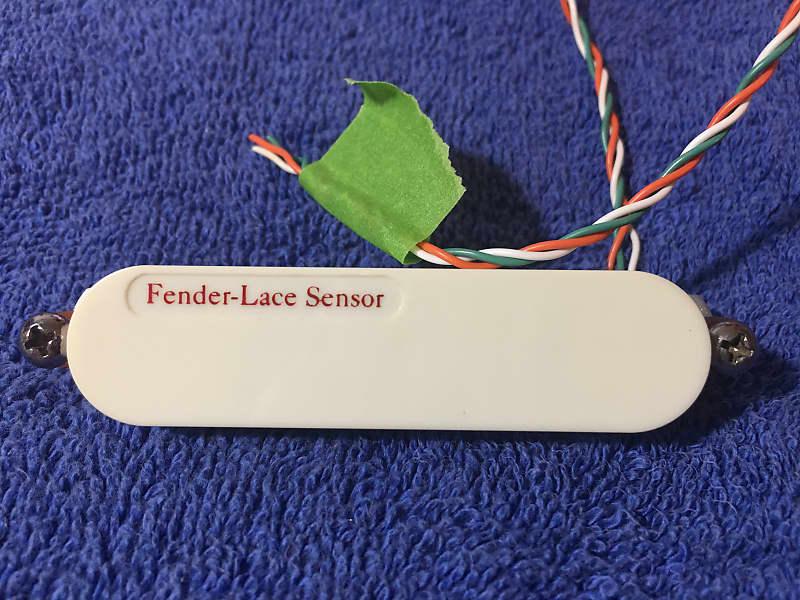 fender lace sensor red electric guitar single coil pickup reverb. Black Bedroom Furniture Sets. Home Design Ideas