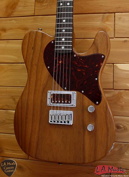 Fender Custom Shop Roast Ash Tele Nos Nat Mbjs 9216007299