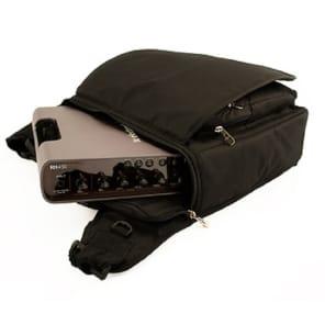 TC Electronic Gig Bag for RH450/750 Bass Amp Head