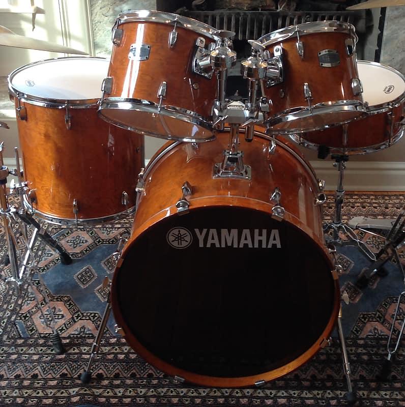 Yamaha Stage Custom Drum Kit 2014 Birch Reverb