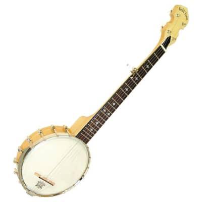 Gold Tone Mini Cripple Creek CC-MINI Open Back Banjo