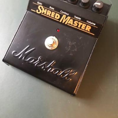 Marshall Shred Master Distortion