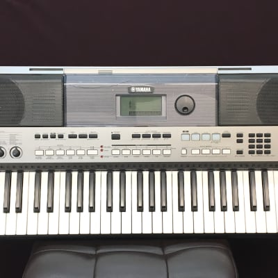 yamaha psr e443 sound programming. Black Bedroom Furniture Sets. Home Design Ideas