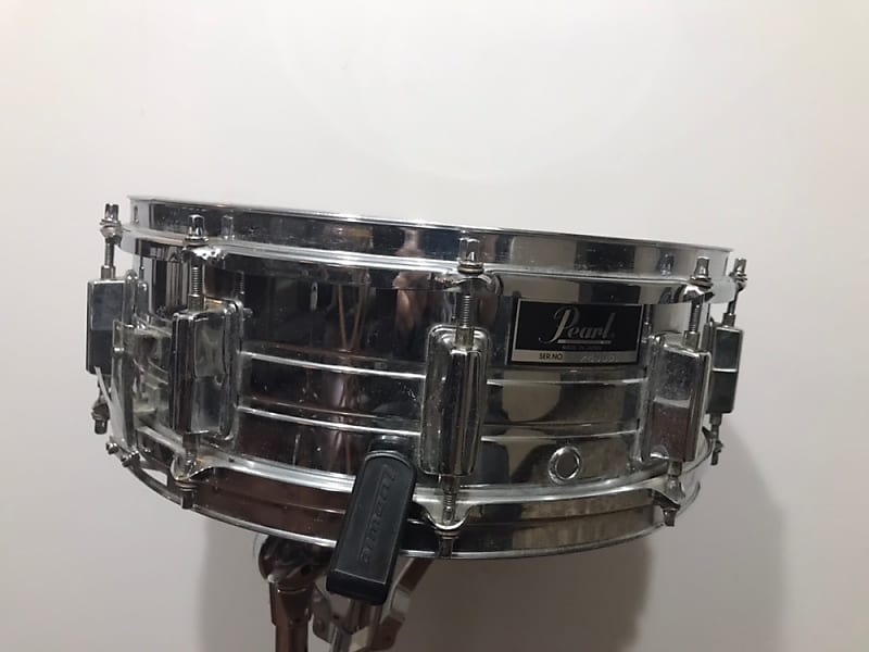 Pearl Japan 5x14 Chrome Snare | Audible Pharmaceuticals