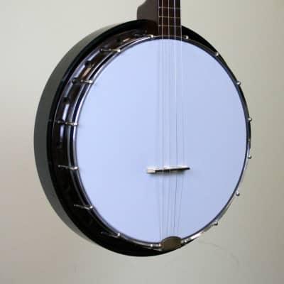 Paramount Tenor Resonator Banjo for sale