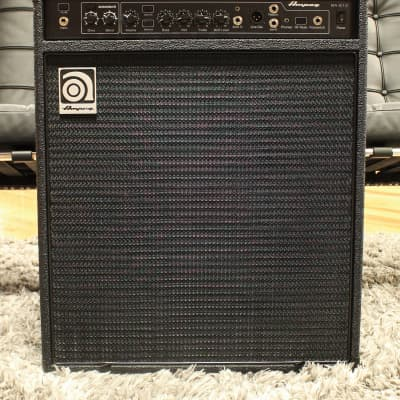 Ampeg BA-210 Bass Amplifier Pre-Owned