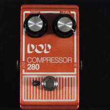 DOD 280 Compressor (2014)