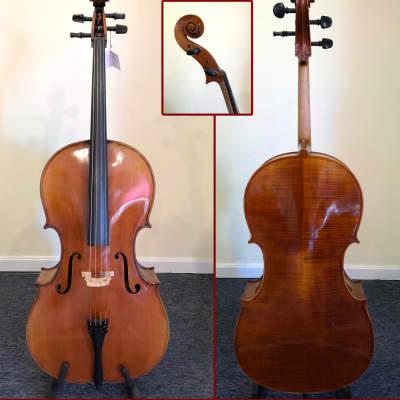 4/4 CL Wynn Cello, 2017