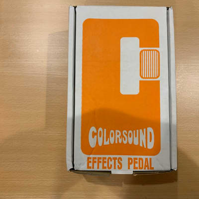 Sola Sound Tone bender professional MK2 for sale