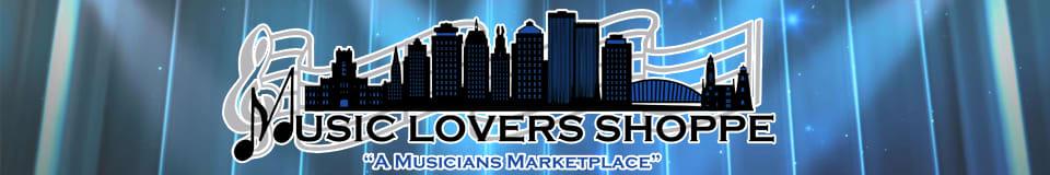 Music Lovers Shoppe